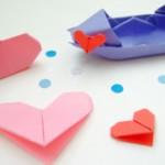 origami-sarce