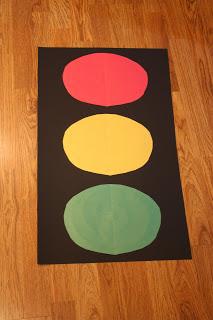 деца-светофар