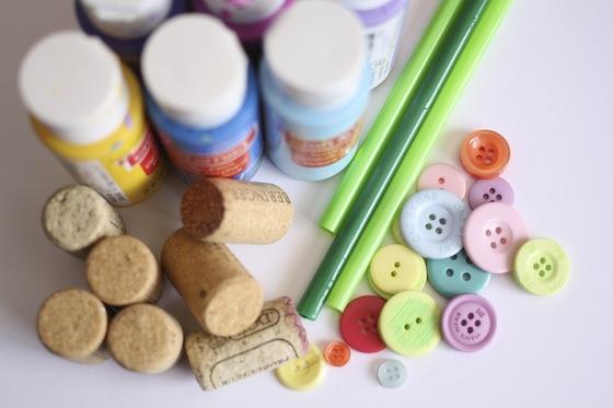 материали играчки