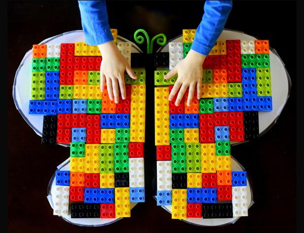 лего игра