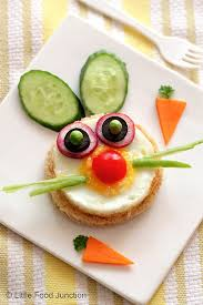 детска закуска за деца