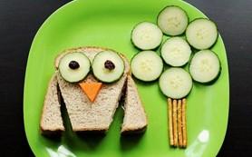 детско парти идеи сандвичи