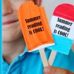 четене лято книги